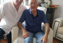 Emekli Bankacı Erdoğan Tezel Hayatını Kaybetti