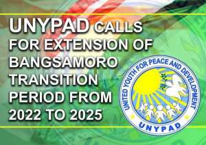call for BTA extension