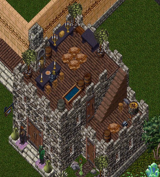 Design For House