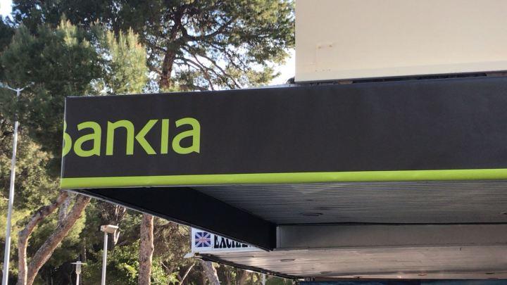 Fail Bankia