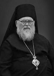 His Grace, Archbishop IOAN (Derewianka)