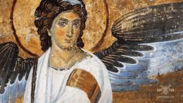 UOCC-East_Angel-in-white-Tomb-Myrhbearers