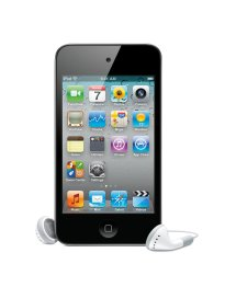 Apple Introduces Ipod Touch