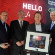 LOS ANGELES, Nov. 18, 2010 /PRNewswire/ — Jaguar Land Rover hosted Los Angeles' First Deputy Mayor, Austin Beutner, at their show stand at the LA Auto Show on Wednesday, November 17 where Jaguar Land Rover Executives […]