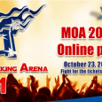 MSI MOA 2011 Overclocking Tournament - North American Qualifier 10/23-11/21