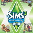 INTRODUCE YOUR SIMS TO A NEW KIND OF LUXURY WITH THE SIMS 3 OUTDOOR LIVING STUFF PACK