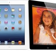 New iPad Features Retina Display, A5X Chip, 5 Megapixel iSight Camera & Ultrafast 4G LTE