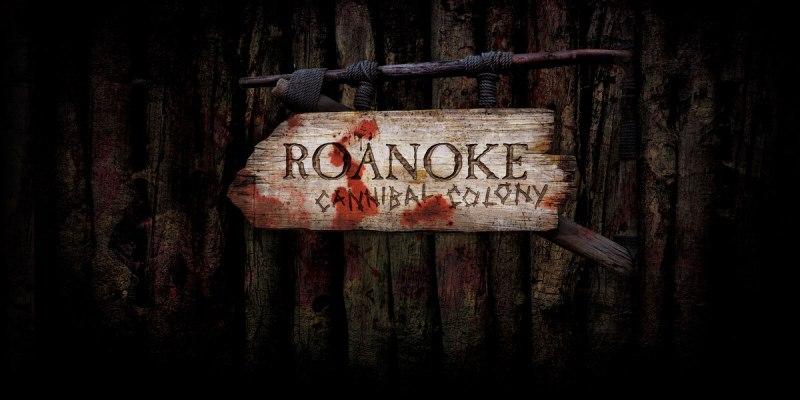 Roanoke - Cannibal Colony
