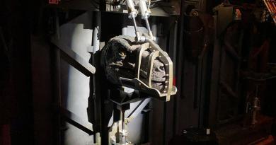 Jurassic World VelociCoaster Celebrates Its Grand Opening