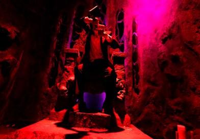ALL 10 Halloween Horror Nights 30 House Walkthroughs