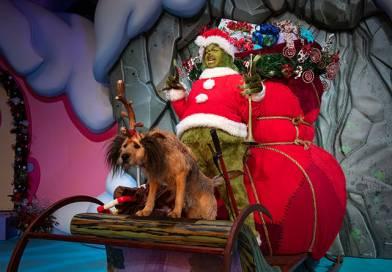 New Details on Universal Orlando Holiday Celebration 2021