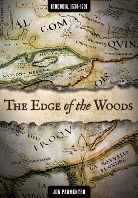 The Edge of the Woods – University of Manitoba Press