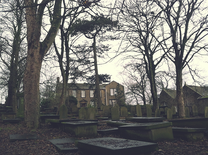 Upcoming Trip: Brontë Parsonage & Haworth