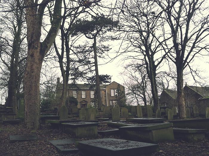 Upcoming Trip: Brontë Parsonage & Haworth