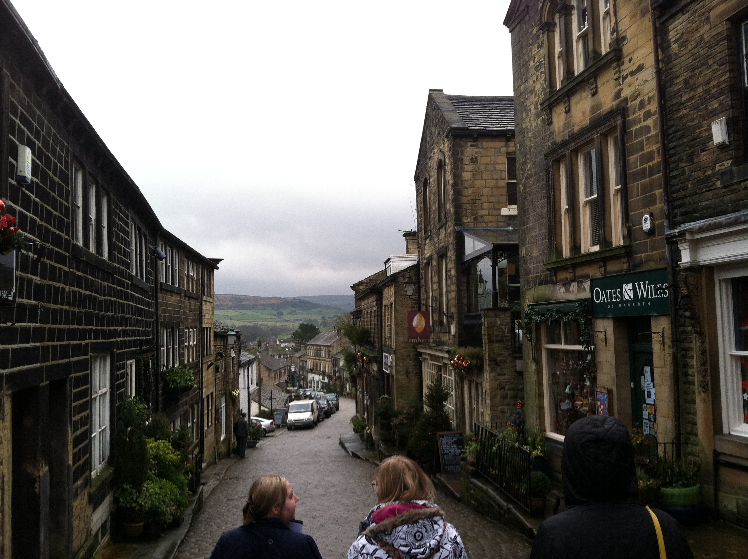 Featured Post: Haworth Trip Experience