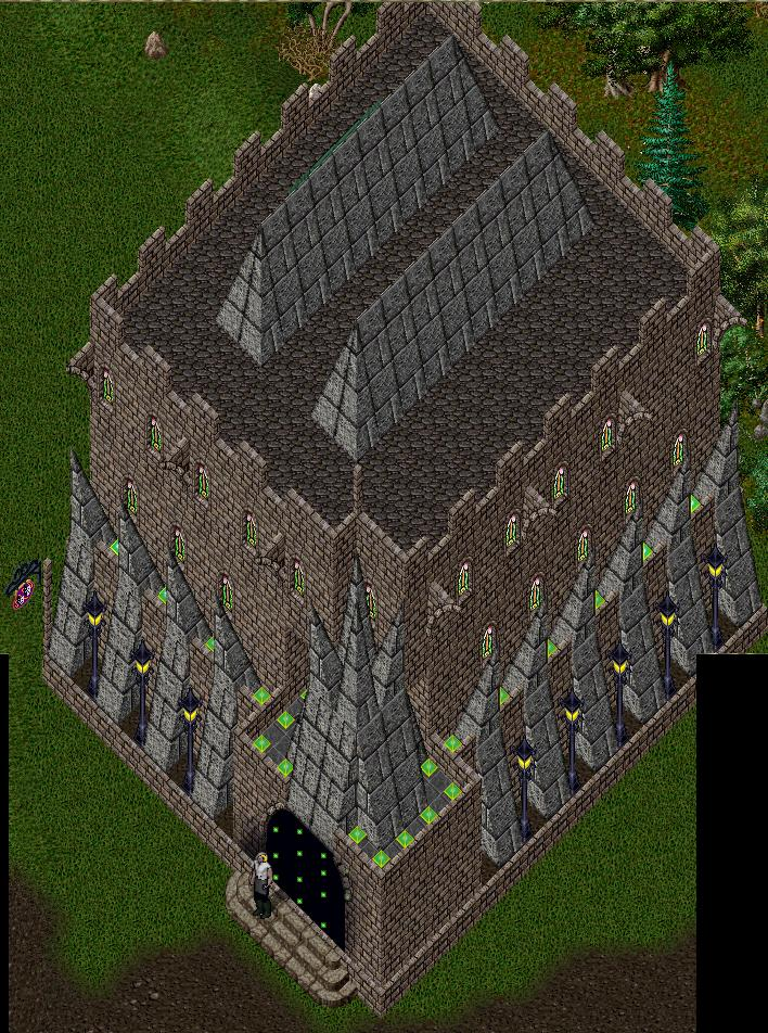 7 Ultima Online Ideas Ultima Online House Tours Uo Home
