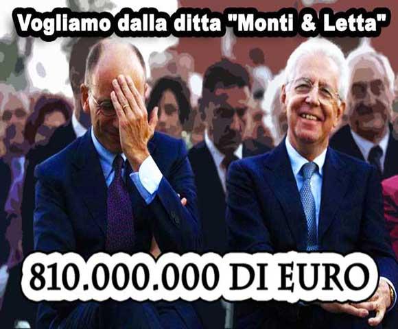 Monti-Letta