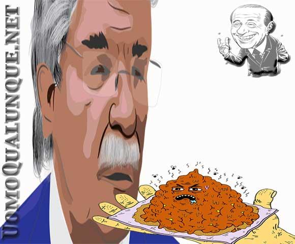 Antonio-Razzi-Berlusconi-mangiare-merda