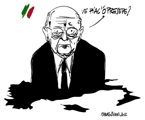 Napolitano-Colle