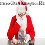 Natale 2013: 1 famiglia su 5 non ha fatto regali