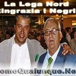 La Lega Nord dovrebbe ringraziare i negri