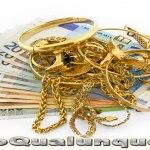 """Il mercato senza regole dei """"Compro oro"""""""