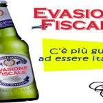 Italiani maestri dell'evasione fiscale