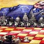 Le grandi famiglie che controllano il Mondo