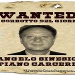 Il corrotto del giorno: Angelo Sinesio, commissario straordinario per il piano carceri