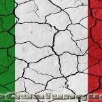 Tutti i numeri del default italiano