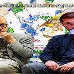 I Magnaccioni Regionali del giorno: Matteo Richetti e Stefano Bonaccini