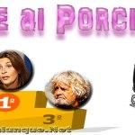Le Perle della settimana: Moretti, Salvini e Grillo