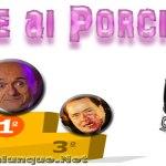 Le Perle della settimana: Signorini, Salvini e Berlusconi