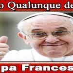 L'Uomo Qualunque del 2014: Papa Francesco