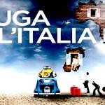 La grande fuga dall'Italia