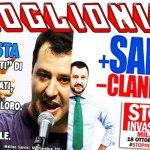 Il Coglionismo spiegato ai Salvini