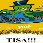 TISA, il trattato che mette la salute in vendita