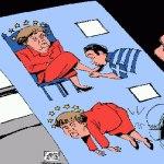 La Grecia tiene l'Eurozona per le palle