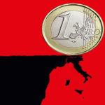 """Banca Centrale Europea: """"L'euro ha distrutto l'economia italiana"""""""
