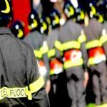 Vigili del fuoco sotto organico, mal retribuiti e demotivati