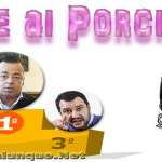Perle della settimana: Buonanno, Joe Formaggio e Salvini