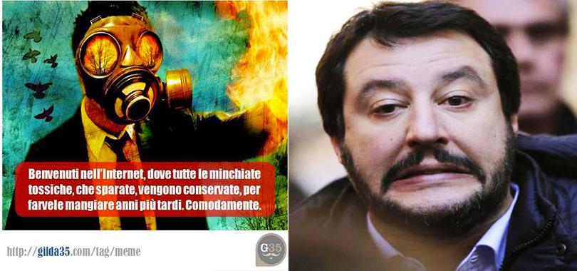 botnet-#alfanodimettiti-Salvini-Twitter
