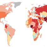 Terrorismo, nel 2014 più di 32mila le vittime
