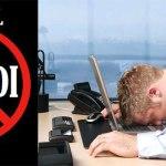Odio i lunedì: Un lavoratore su tre si ammala dopo il weekend