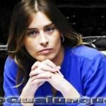 Maria Elena Boschi te ne devi andare