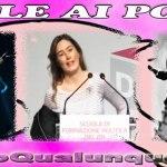 Perle della settimana: Romina Power, Boschi e il pene di Hitler
