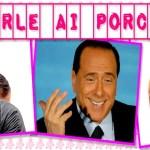 Perle della settimana: Corona, Berlusconi e Efe Bal