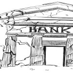 Banche italiane, la quiete prima della tempesta