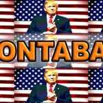 Donald Trump, il Contaballe