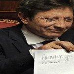 Niente carcere per i parlamentari corrotti